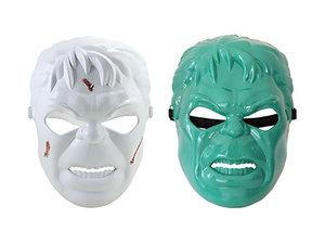 Máscara Avulsa Escudo <br> (23cm) <br> Cód: 947