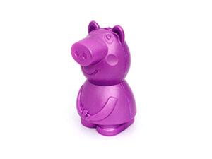 Cofre Porco Mami <br> (20cm) <br> Cód: 708