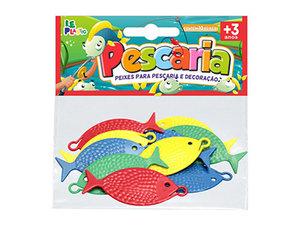 Pescaria<br> (9cm) <br> Cód: 473
