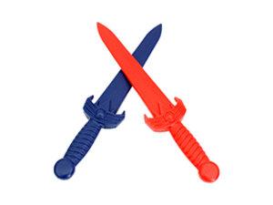 Espada Pequena <br> (42cm) <br> Cód: 084