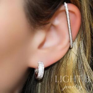 Piercing Falso de Cartilagem (unidade)