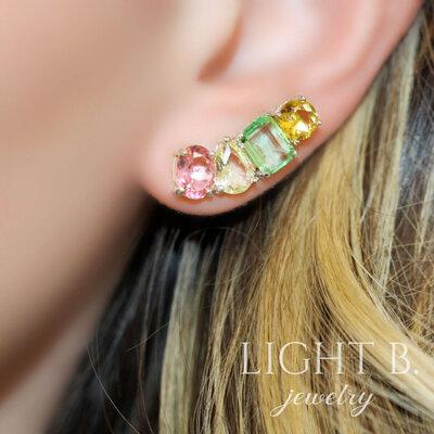 Ear Cuff Delicate