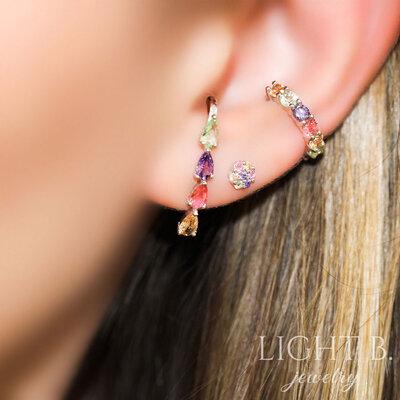 Ear Hook Gotinha Colors