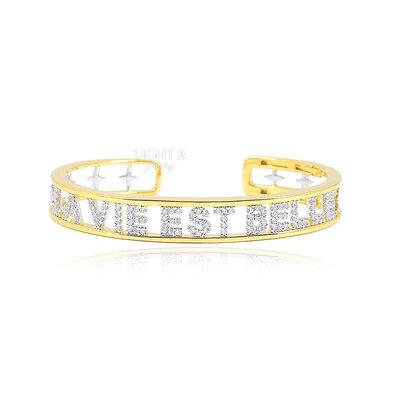 Bracelete La Vie Est Belle