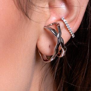 Brinco Ear Hook X