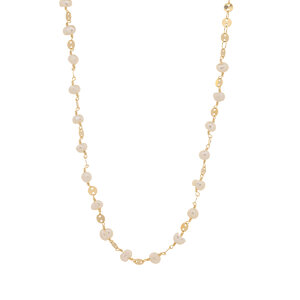 Colar Choker Pearls