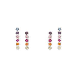 Kit Brinco Mini Palito Colors