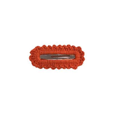 Tic Tac Croche Colors Terracota