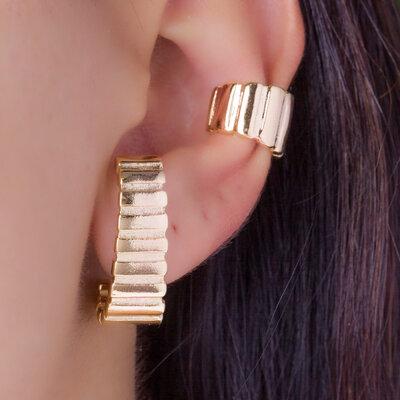 Brinco Ear Hook Blocs