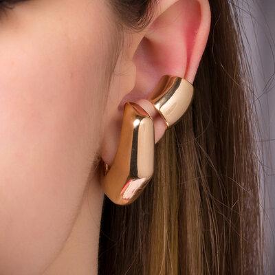 Brinco Ear Hook Sophia