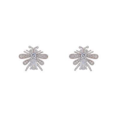 Brinco Insect Micro Cravejado