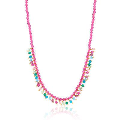 Colar Beads Summer