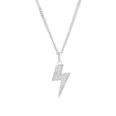 Pingente Lightning (Não acompanha colar)