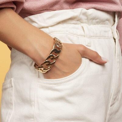 Bracelete Estruturado Elos