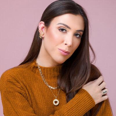 Look Essentials Love in - Luisa Soares