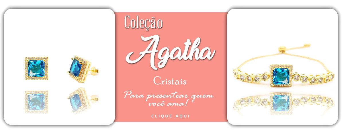 Coleção Agatha