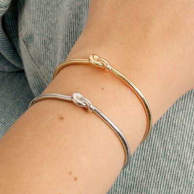 Bracelete Liz Dourado
