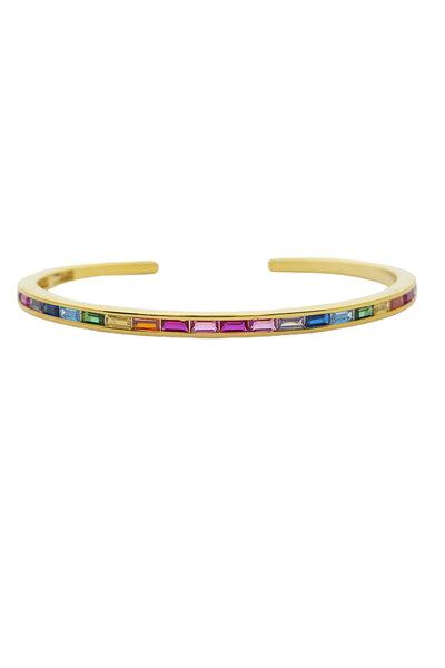 Bracelete Hazel Rainbow