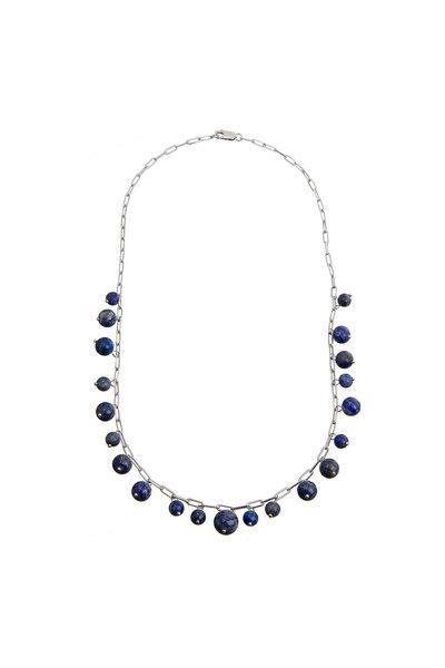 Colar Cartier Lapis Lazuli