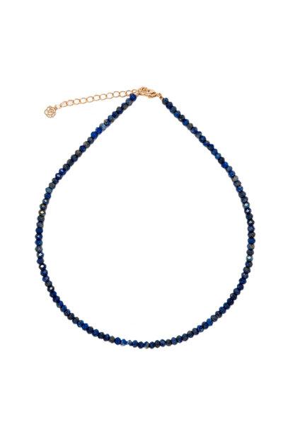 Choker Lapis Lazuli