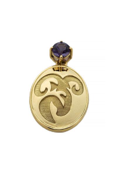 Medalha dos signos