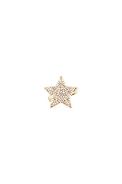 Piercing Estrela