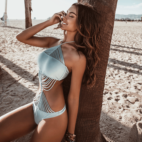 Coleção Marrocos - Verão 2018