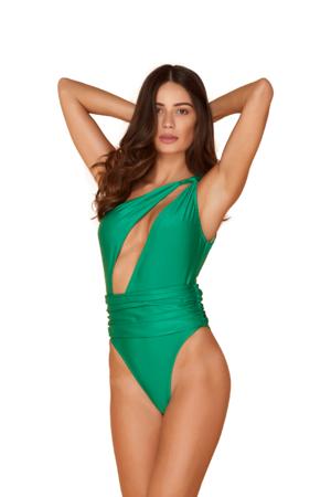 Maiô Lily Verde