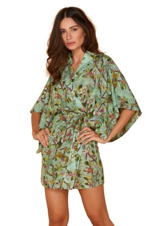 Kimono Tanger Árvore