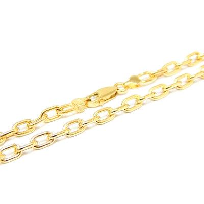 Pulseira Ouro Maciço 18k