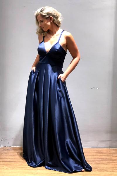 Vestido Lilian