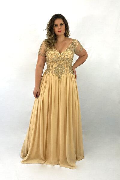 Vestido Heloísa