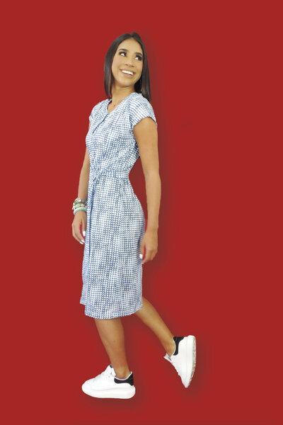 Vestido Lúcia