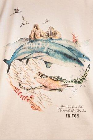 T-SHIRT TRITON