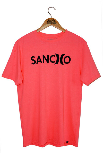 T-SHIRT COLEÇÃO DESTINATION SANCHO
