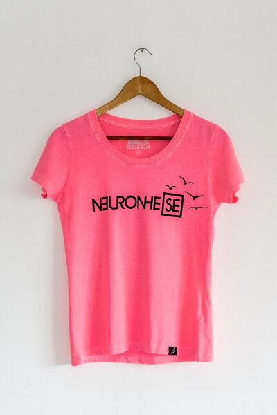 T-SHIRT STONE NEURONHE[SE]