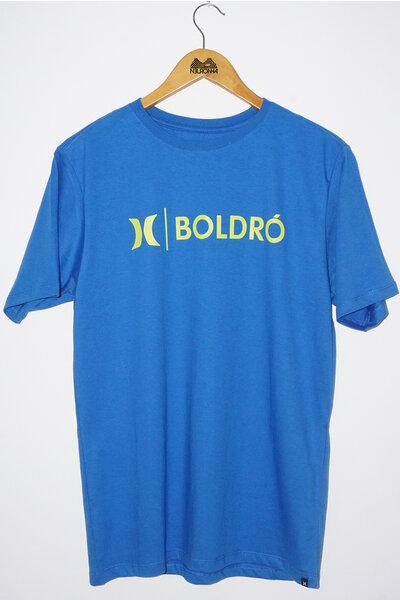 T-SHIRT COLEÇÃO DESTINATION BOLDRÓ
