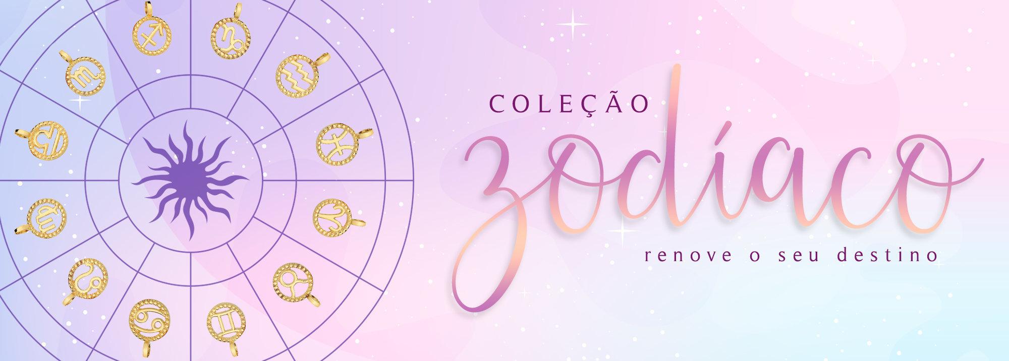 Coleção Zodíaco