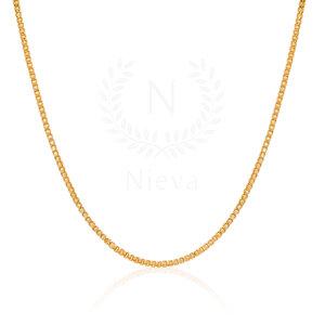 Colar Lari Ouro 62 cm