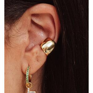 Brinco Piercing Art Ouro