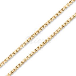 143a2729444c0 Corrente Veneziana Ouro 60 cm