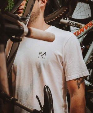 Camiseta NM