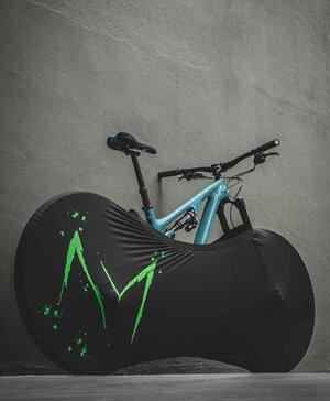 Nomad Bike Cover