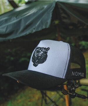 Boné Bear Nomad