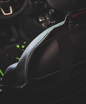 Nomad Seat Cover