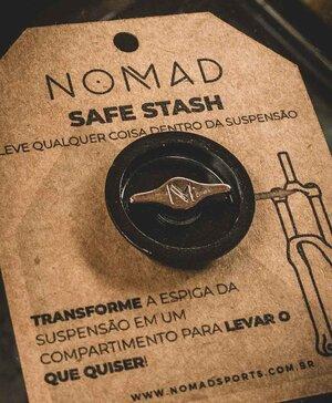 Safe Stash