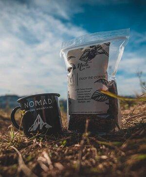Café Nomad