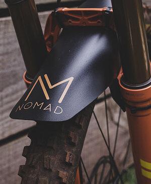 Paralama Bike Mtb Dianteiro