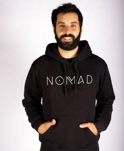 Moletom Classic Nomad