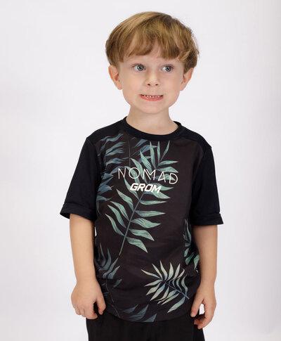 Camisa Grom Leaf